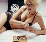 шоколад женщины оргазм фото