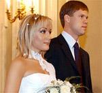 Татьяна Буланова свадьба жених фото