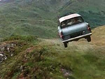 форд Гарри Поттера машина фото