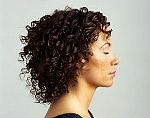 секрет вьющихся волос фото