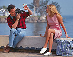 практикум фотогеничности выразительность, благоприятность